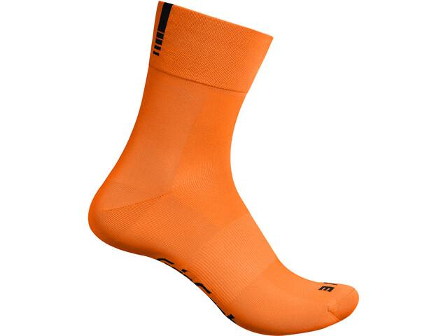 9d6d0eedc2f GripGrab Lightweight SL - Chaussettes - orange - Boutique de vélos ...